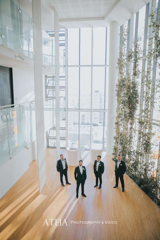 , Wedding Photography Melbourne – The Arts Centre
