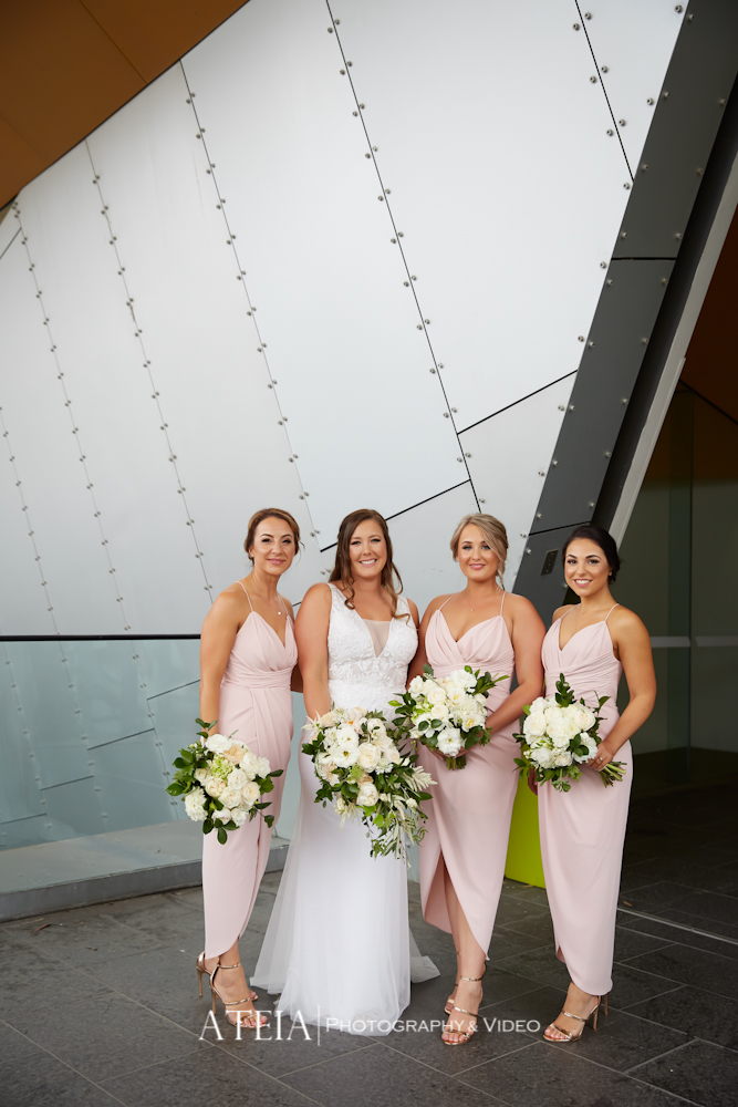 , Wedding Photography Melbourne – Vogue Ballroom / Mariana Hardwick