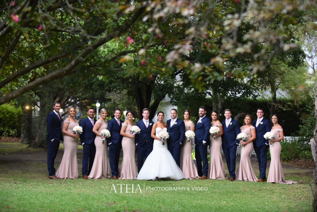 , Wedding Photography Melbourne – Linley Estate / Raffaele Ciuca