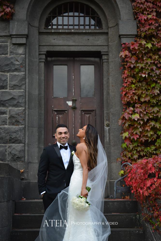 , Melbourne Wedding Photography – Encore St Kilda / Amaline Vitale