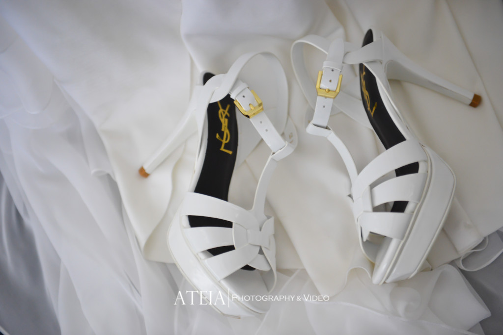 , Wedding Photography Melbourne – Vogue Ballroom / Cappellazzo Couture