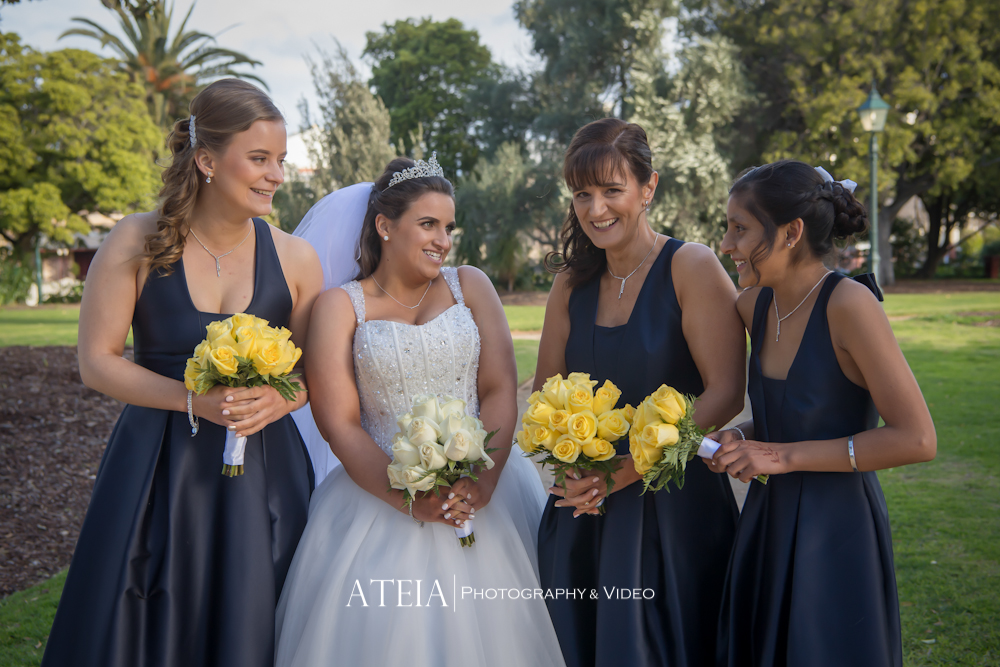 , Melbourne Wedding Photography – Firenze Receptions