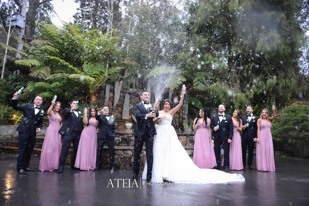 , Wedding Photography Melbourne – Tatra Receptions / Jannifer Wu Couture