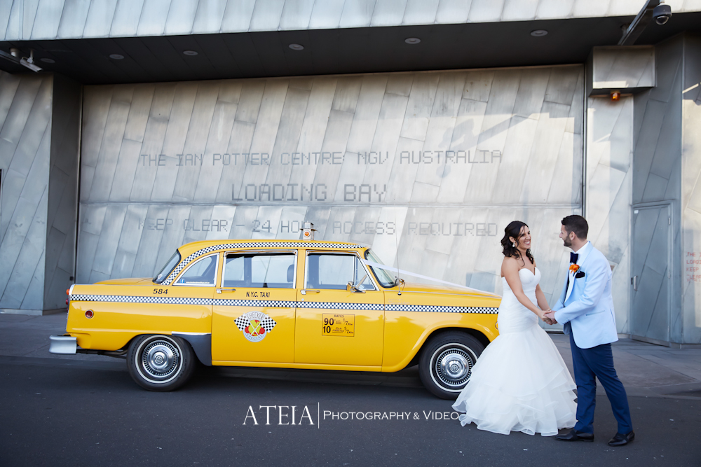 , Wedding Photography Melbourne – San Remo Ballroom