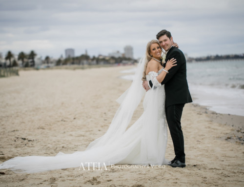 Wedding Photography Melbourne – Sandringham Yacht Club