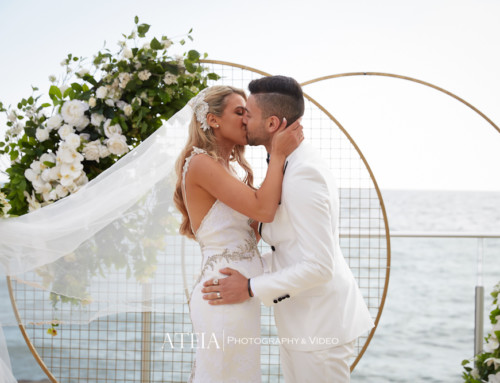 Wedding Photography Melbourne – Sandringham Yacht Club