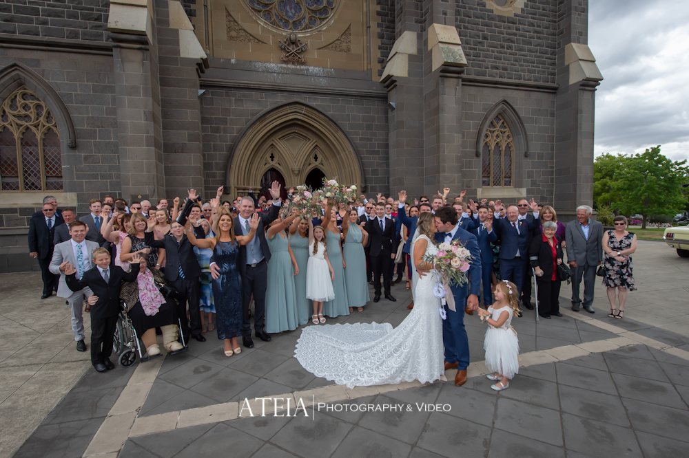 Wedding Photography Geelong The Pier Ateia Photography Video