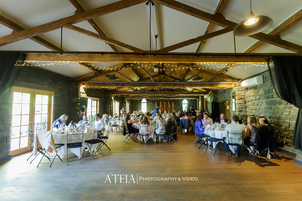 , Wedding Photography Melbourne – Roomba's at Mt Aitken