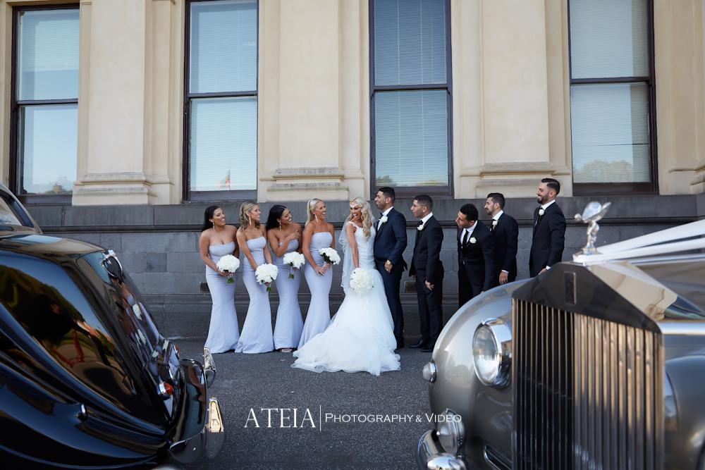 , Wedding Photography Melbourne – The Park / Le Chateau Blanc Couture