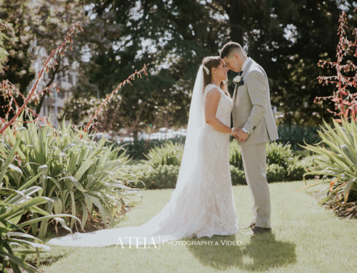 Wedding Photography Melbourne – The Luxor