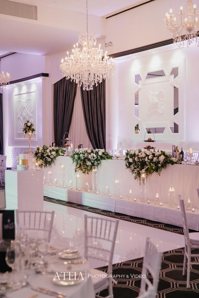 , Wedding Photography Melbourne – Vogue Ballroom