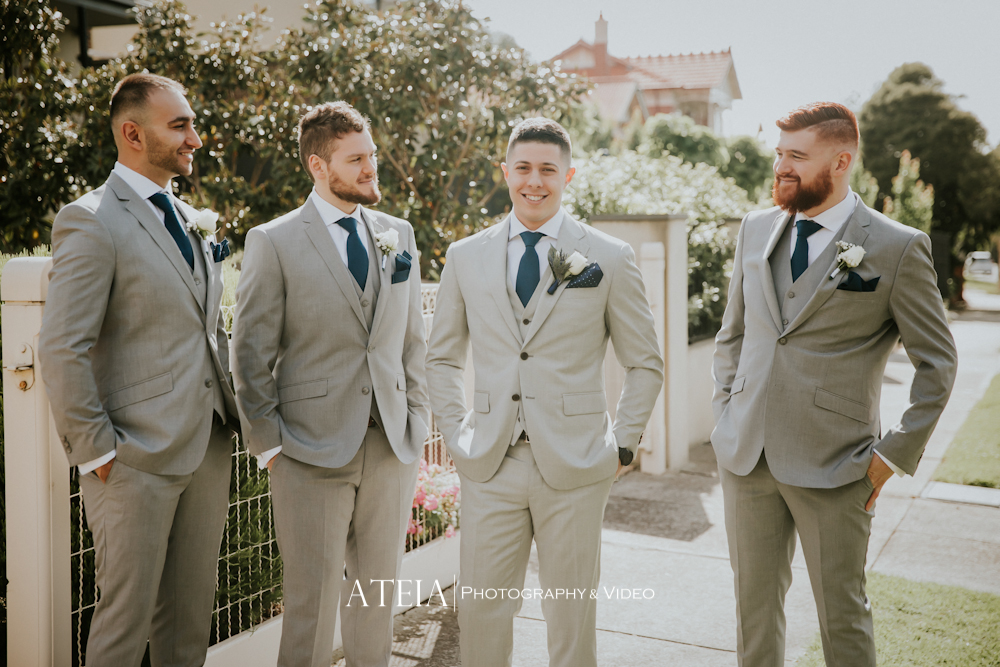 , Wedding Photography Melbourne – The Luxor