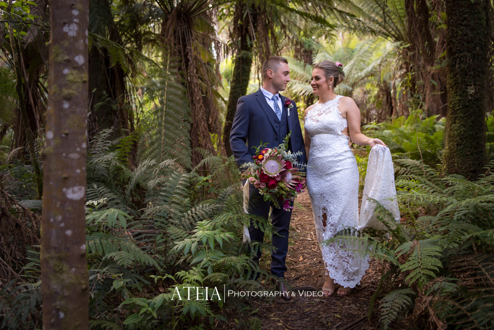 , Wedding Photography Melbourne of Shenae and Corey