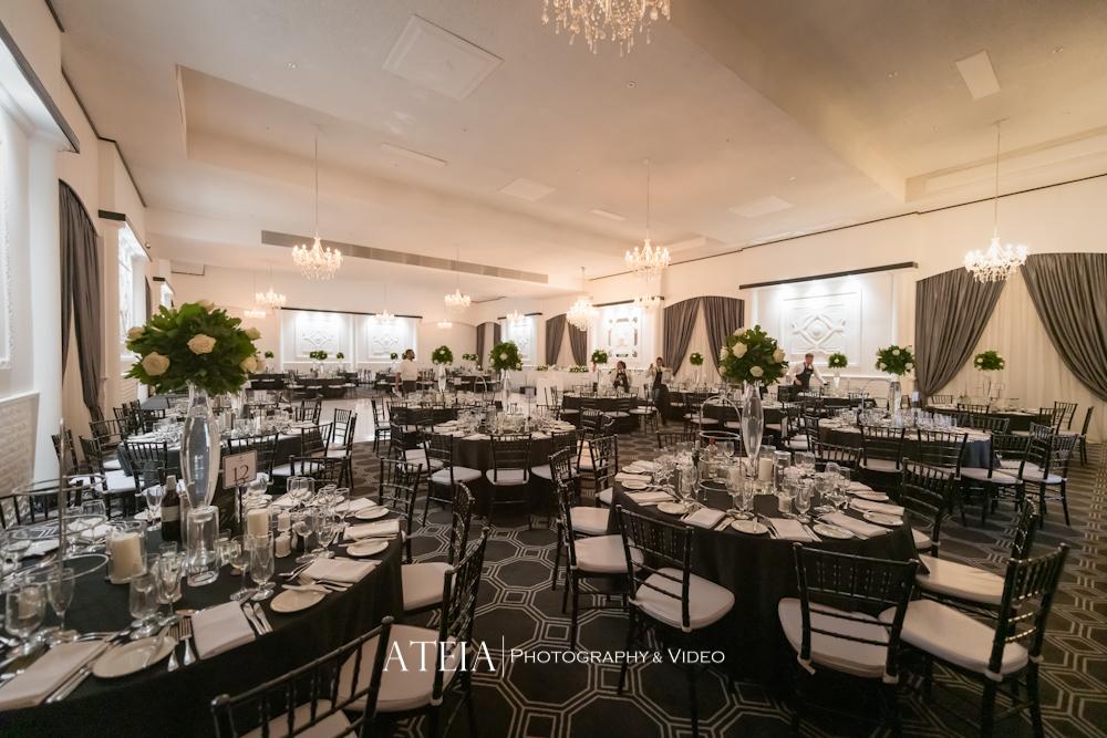 , Wedding Photography Melbourne – Vogue Ballroom / Annette of Melbourne