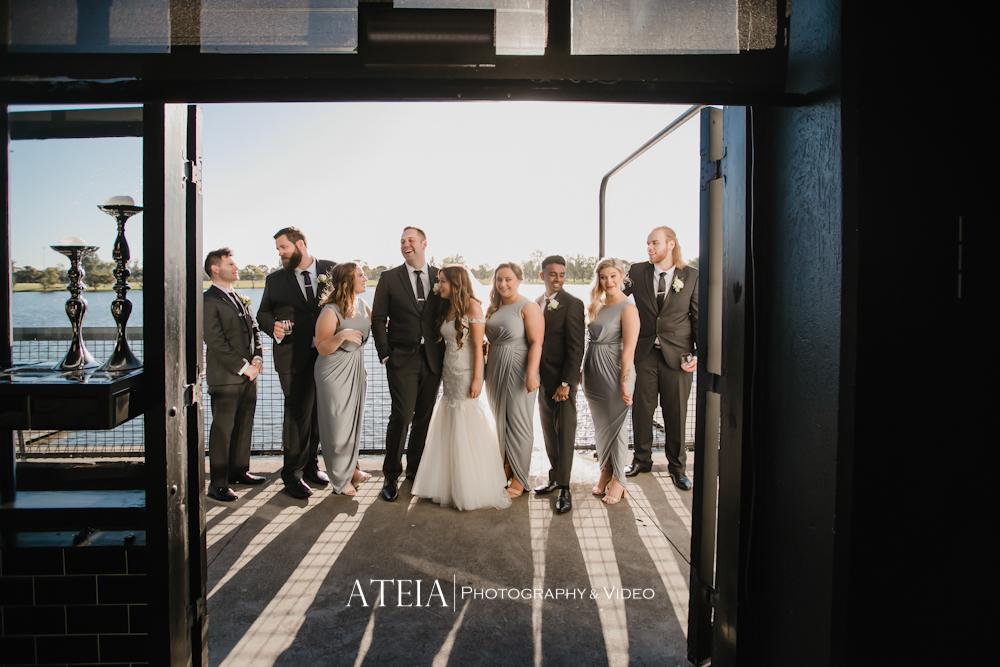 , Wedding Photography Melbourne – The Park Albert Park