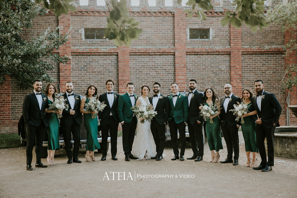 , Yarra Valley Wedding Photography @ Stones of the Yarra Valley