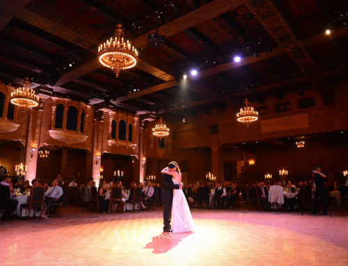 Plaza Ballroom Wedding Photography Melbourne – Rafka and Adrian