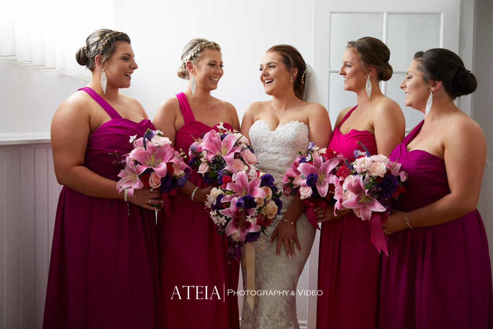 , Linley Estate Wedding Photography by ATEIA Photography & Video