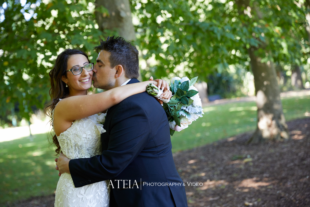 , Wedding Photography at Leonda by the Yarra of Georgette and George