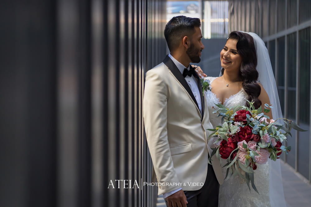 , Wedding Photography Melbourne of Angeline and Leander