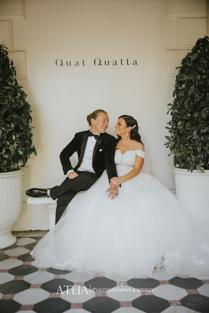 , Quat Quatta Wedding Photography by ATEIA Photography & Video