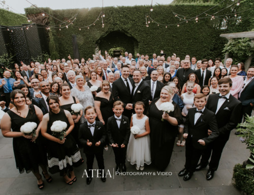 Wedding Photography at Quat Quatta by ATEIA Photography & Video