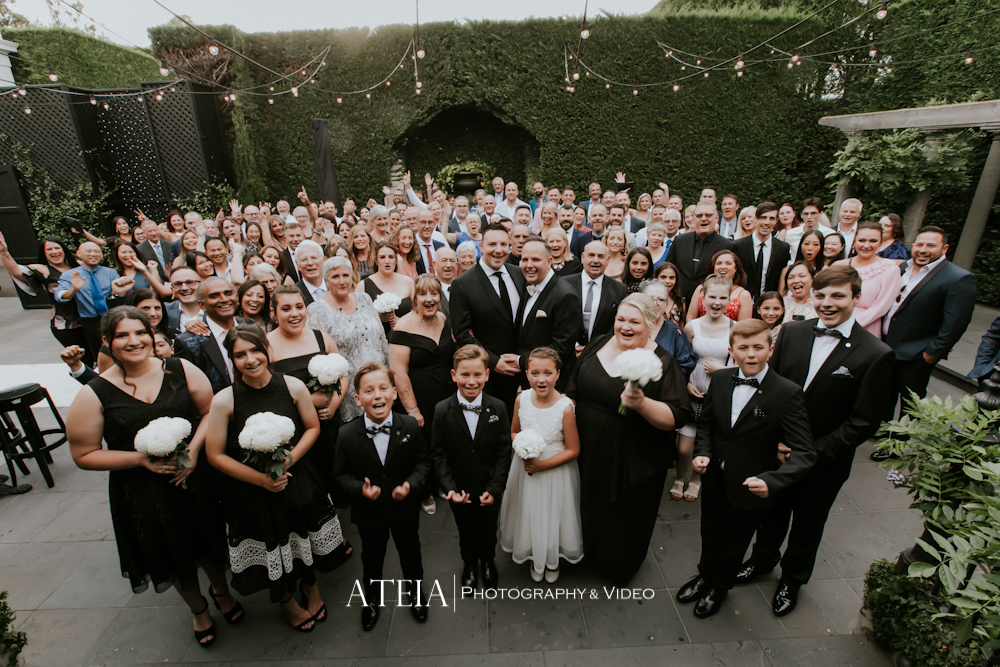 , Wedding Photography at Quat Quatta by ATEIA Photography & Video
