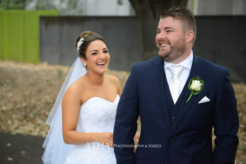 , Wedding Photography Melbourne at Windmill Gardens by ATEIA Photography & Video