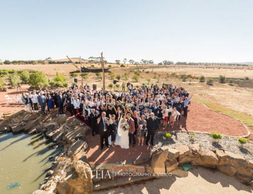Russo Estate Diggers Rest Wedding Photography by ATEIA Photography & Video