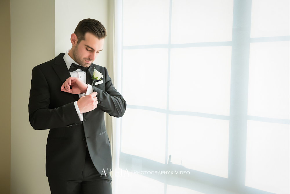 , Wedding Photography at Linley Estate by ATEIA Photography & Video