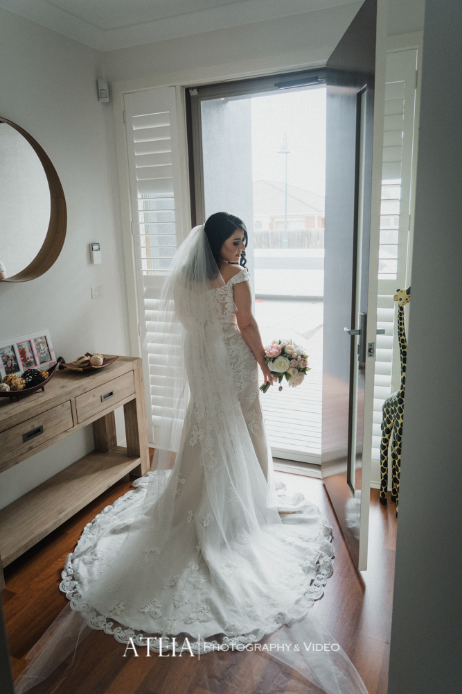 , Wedding Photography by ATEIA Photography & Video at Brunswick Mess Hall