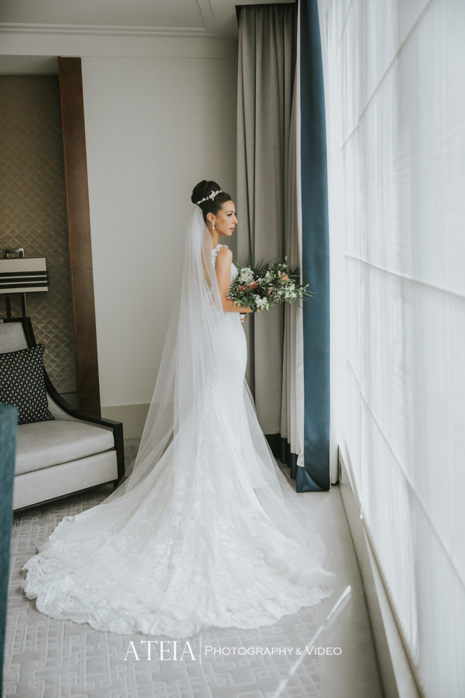 , Meadowbank Receptions Wedding Photography of Hatice and Umut