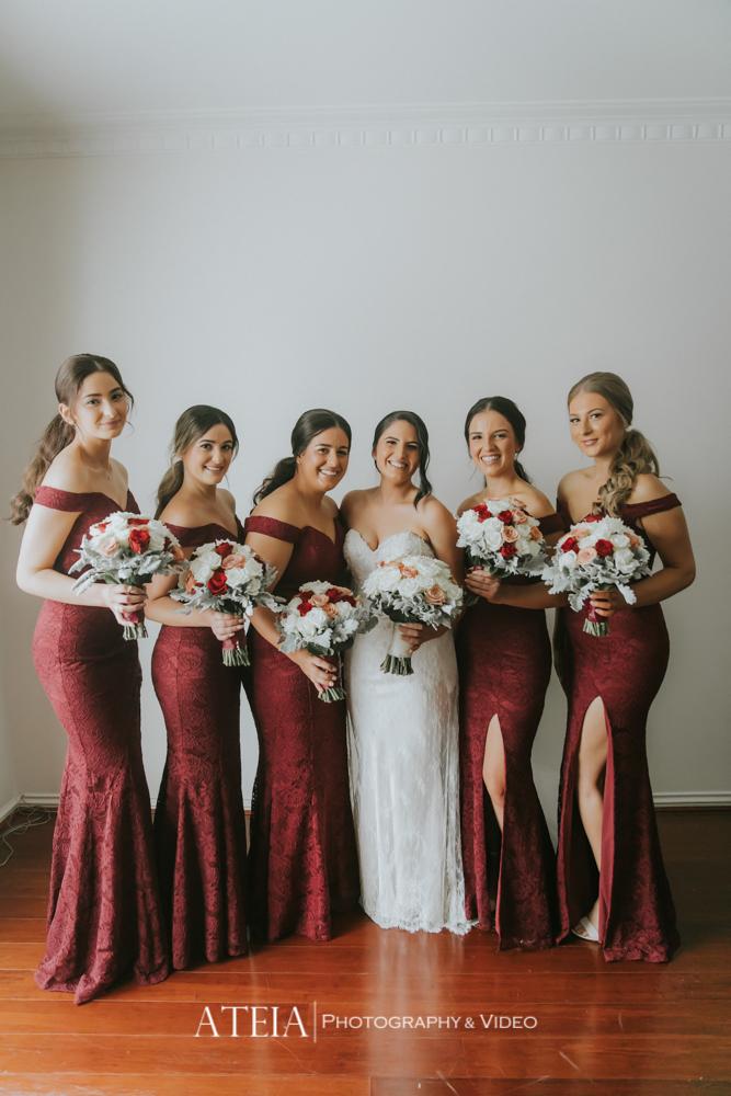 , Wedding Photography at Lakeside Receptions Taylors Lake – Alysa and Aydin