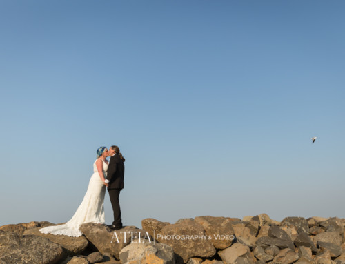 Wedding Photography Melbourne by ATEIA Photography & Video