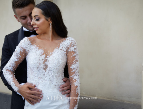 Sheldon Receptions Wedding Photography by ATEIA Photography & Video / Little Paris Couture