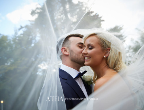 The Gorgeous Wedding of Jaime-Lee and Bradley by Yarra Valley Wedding Photographer ATEIA Photography & Video