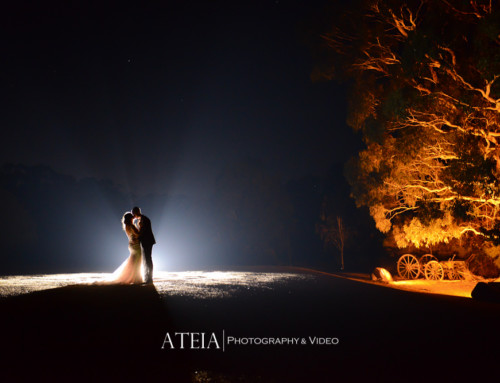 Cammeray Waters Wedding Photography by ATEIA Photography & Video