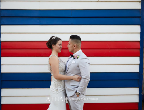 Brighton Savoy Wedding Photography by ATEIA Photography & Video