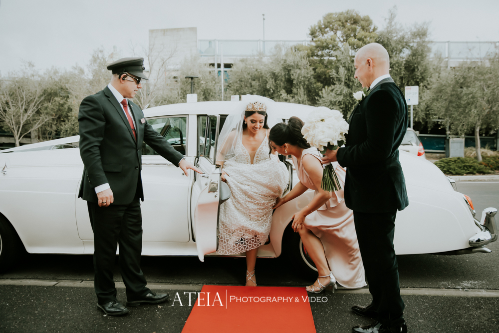 , Metropolis Events Wedding Photography Melbourne by ATEIA Photography & Video