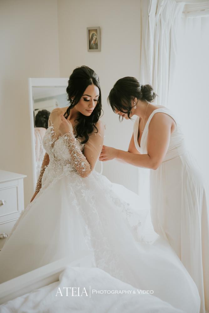, Plaza Ballroom Wedding Photography by ATEIA Photography & Video