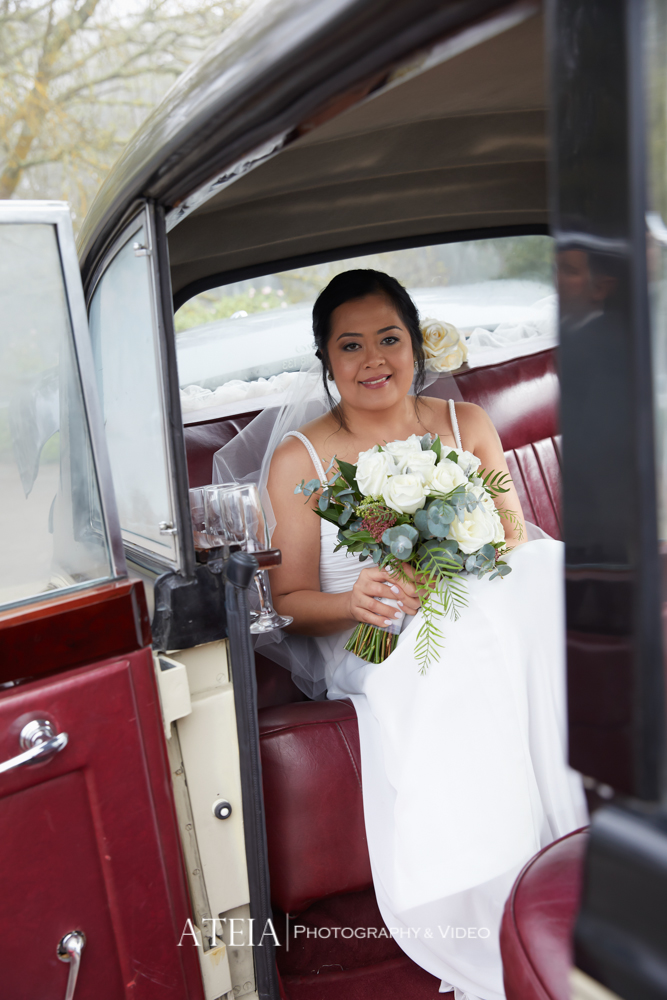 , Yarra Ranges Estate Wedding Photography by ATEIA Photography & Video
