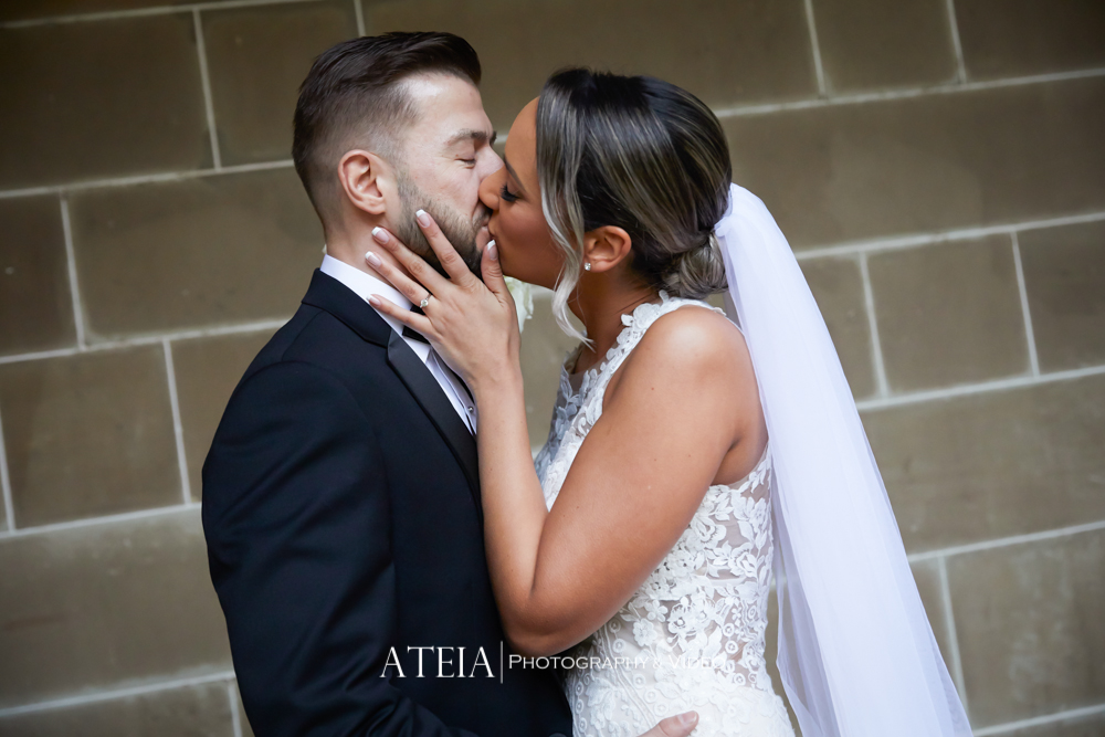 , Park Hyatt Wedding Photography by ATEIA Photography & Video