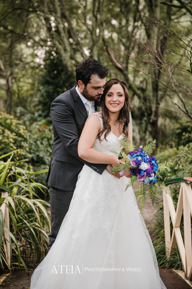 , Sky High Mount Dandenong Wedding Photography by ATEIA Photography & Video