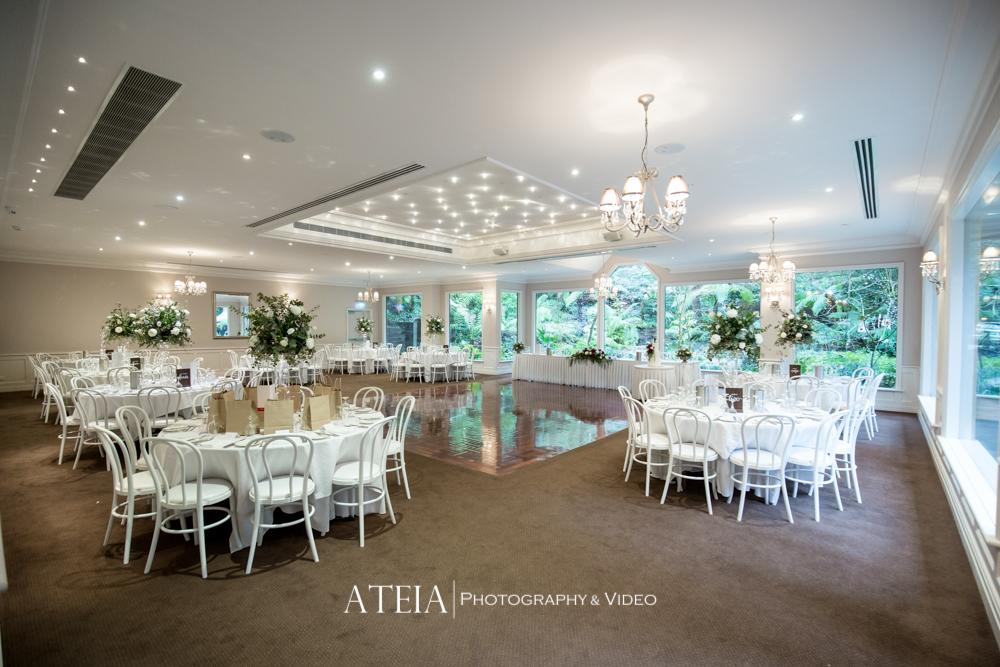 , Lyrebird Falls Wedding Photography of Kirrilee and Michael