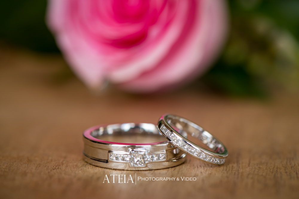 , White Night Receptions Wedding Photography by ATEIA Photography & Video