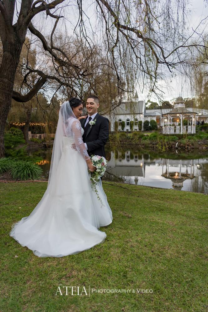 , Ballara Receptions Wedding Photography by ATEIA Photography & Video