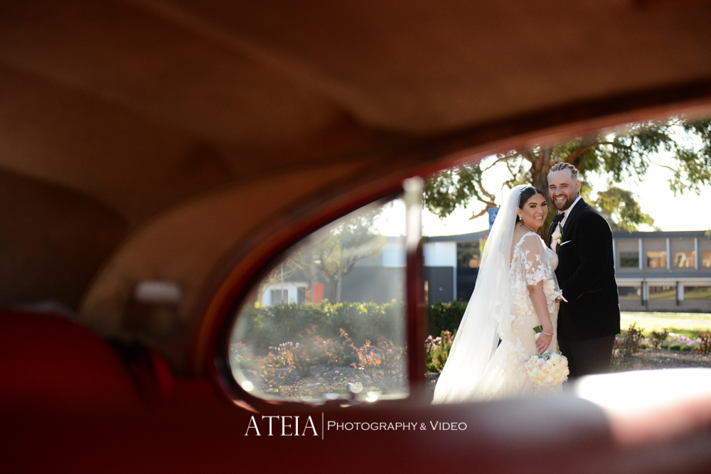 , Linley Estate Wedding Photography of Chelsea and Luke