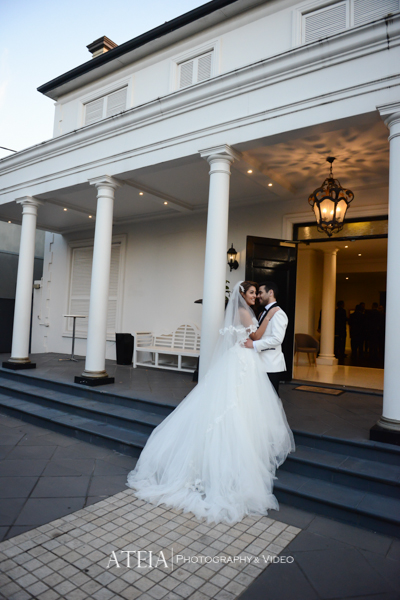 , The Ivory Elsternwick Wedding Photography by ATEIA Photography & Video