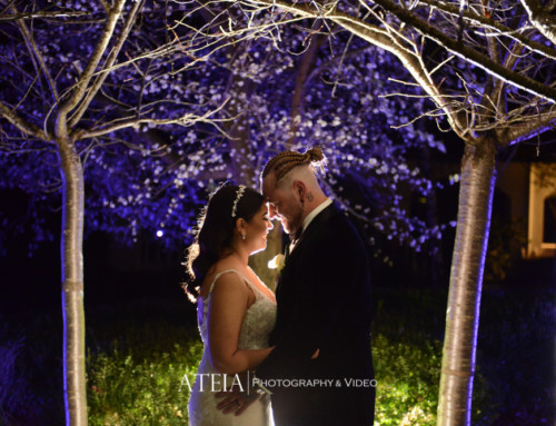 Linley Estate Wedding Photography by ATEIA Photography & Video