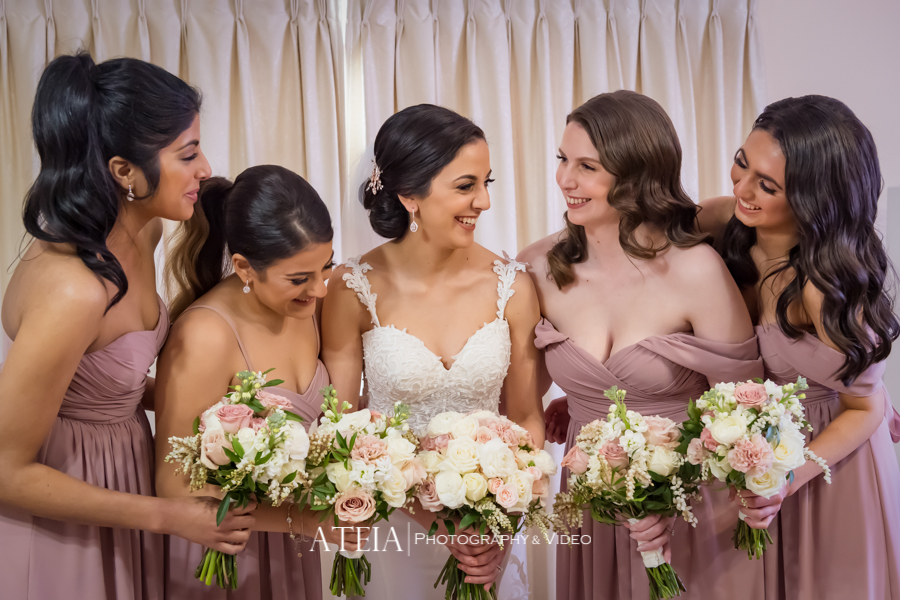 , Wedding Photography Melbourne by ATEIA Photography & Video